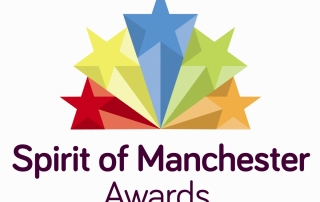 Spirit of Manchester Awards logo | source: https://www.manchestercommunitycentral.org/spirit-manchester-awards