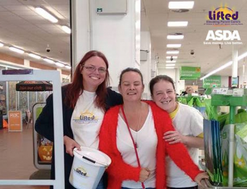 Call for Volunteers : Bag Packing at Asda Wythenshawe