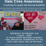 poster for Future Directions SPICE's Greater Manchester Hate Crime Awareness Week workshop