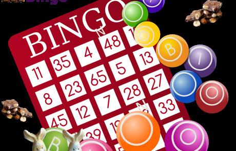 Lifted Carers' Chocolate Bingo 2018 poster | original image from pixabay.com