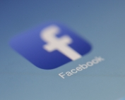 stock photography showing the Facebook icon | image credits: Pexels