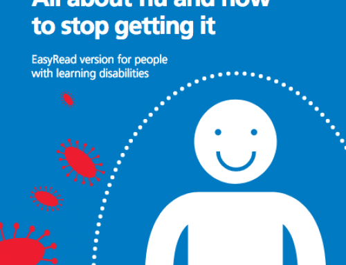 Free Flu Vaccinations for People with Learning Disabilities and Their Carers