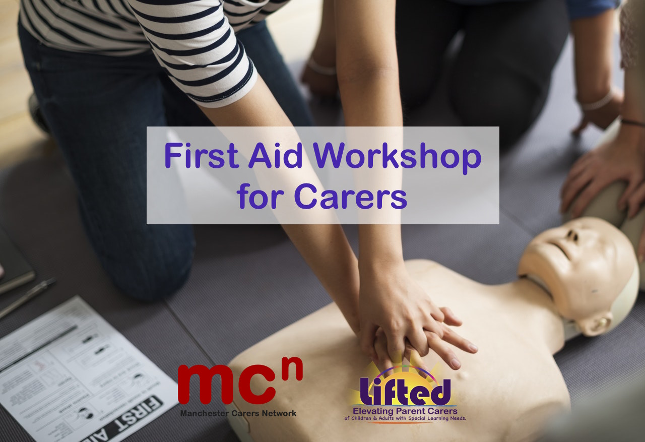 Featured Image for our First Aid Workshop for Carers in January 2019 | photo credit: pexels.com