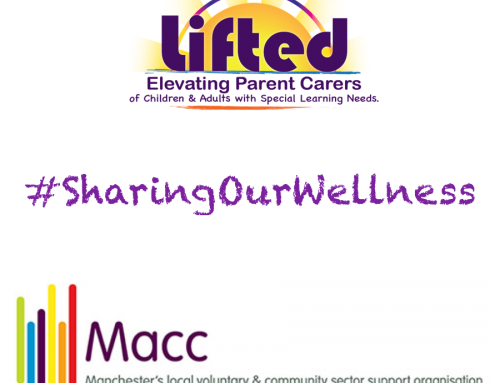 Recent Wellbeing Activities at Lifted