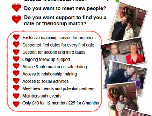 Information Sharing: Meet 'N' Match Friendship & Dating