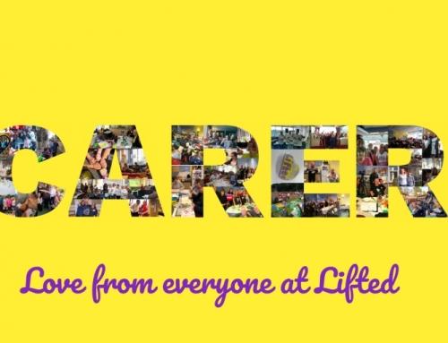 Happy Carers Week!