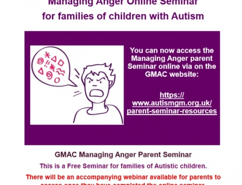 GMAC Parent Seminars