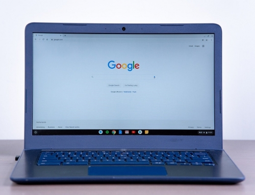 Chromebook Laptops for Manchester Residents